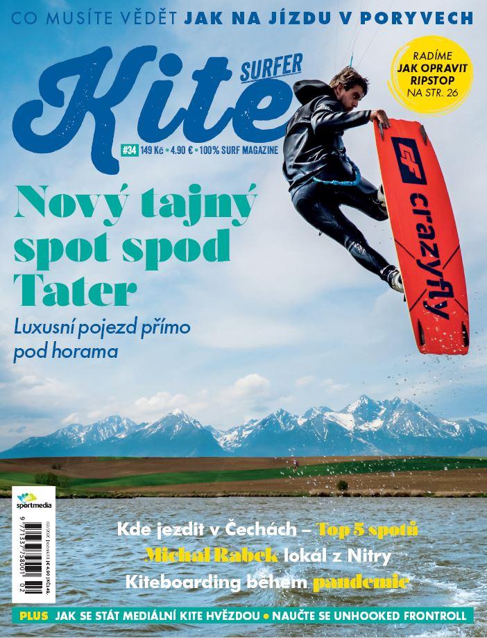 Predplatné časopisu Biker